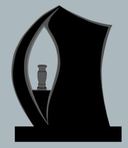 Фигурный памятник № Ч42