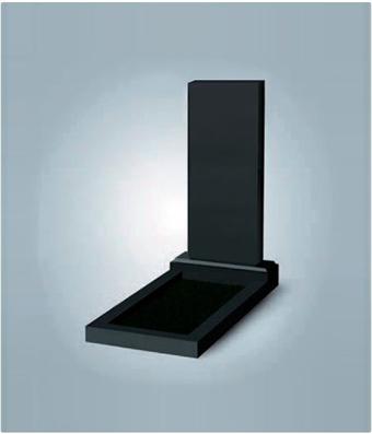Прямоугольная стела